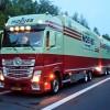 Nieuwe vrachtwagens voor 2017