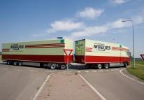 Longer Heavier Vehicle Transports